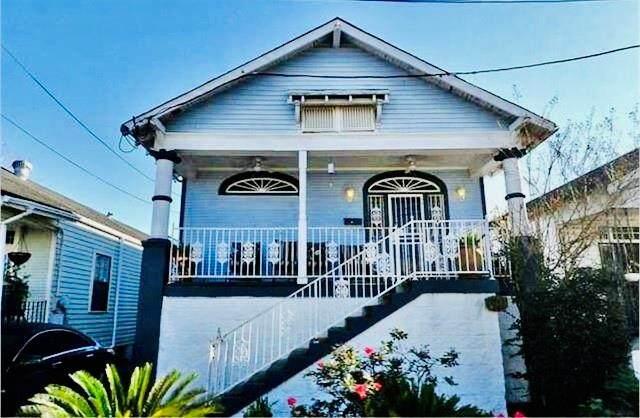 3413-15 General Taylor Street, New Orleans, LA 70125 (MLS #2294261) :: Satsuma Realtors