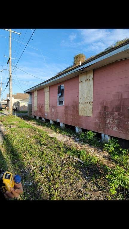 2340 Touro Street, New Orleans, LA 70119 (MLS #2294275) :: Turner Real Estate Group