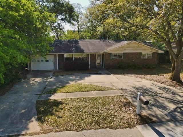 3684 Riviera Drive, Slidell, LA 70458 (MLS #2294437) :: Nola Northshore Real Estate