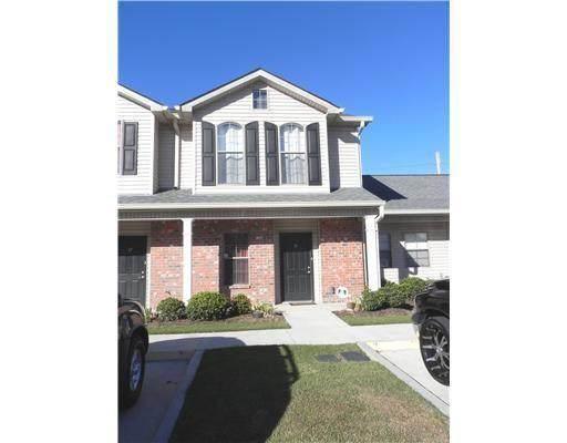 501 Indigo Parkway #15, La Place, LA 70068 (MLS #2294624) :: Crescent City Living LLC