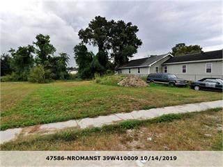 5430-32 N Roman Street, New Orleans, LA 70117 (MLS #2294690) :: Nola Northshore Real Estate