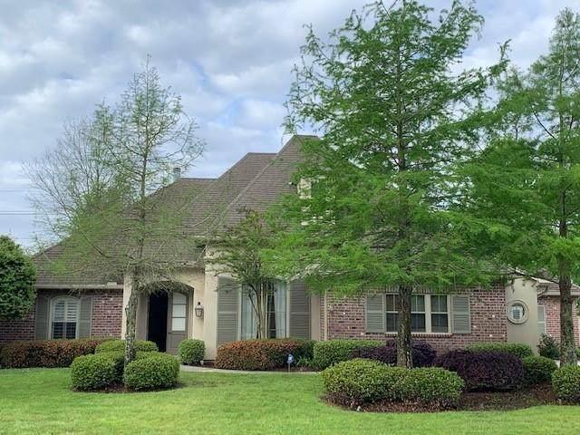 40 Tara Lane, Mandeville, LA 70471 (MLS #2294700) :: Turner Real Estate Group