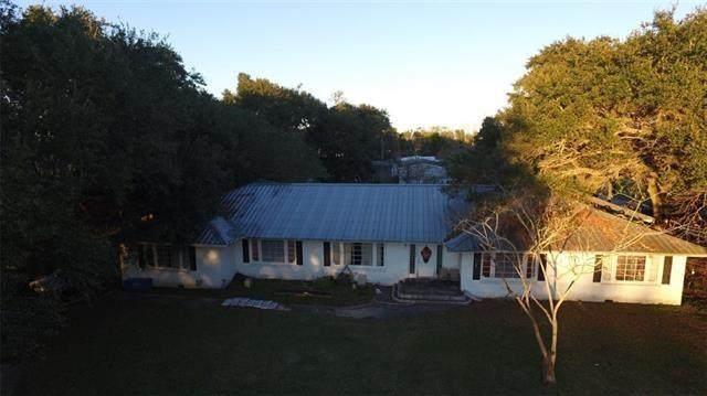 27335 Hwy 23 Highway, Port Sulphur, LA 70083 (MLS #2294854) :: Turner Real Estate Group
