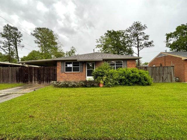 378 Oriole Drive, Slidell, LA 70458 (MLS #2294920) :: Reese & Co. Real Estate