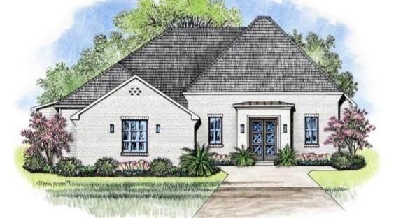 7032 Bald Eagle Circle, Madisonville, LA 70447 (MLS #2294945) :: Reese & Co. Real Estate