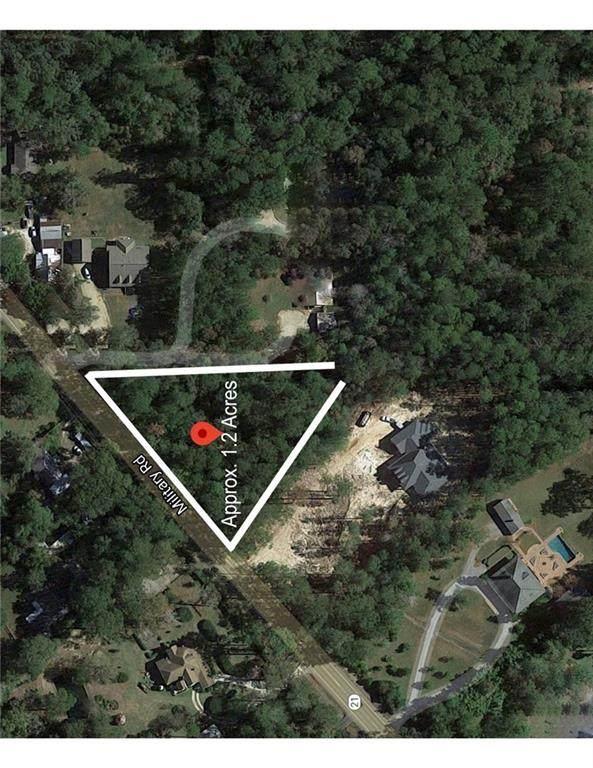 Military (Hwy21) Road, Covington, LA 70433 (MLS #2294962) :: Turner Real Estate Group