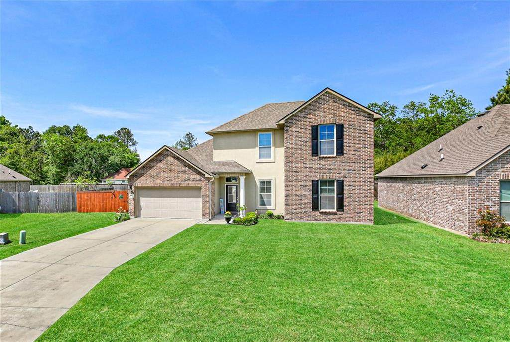 75224 Crestview Hill Loop - Photo 1