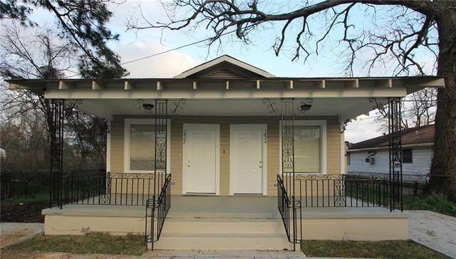 1622 24 Farragut Street, New Orleans, LA 70114 (MLS #2294983) :: Crescent City Living LLC