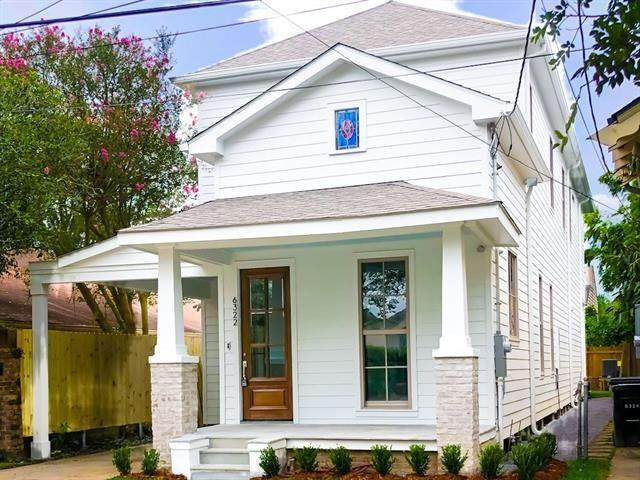 6322 Annunciation Street, New Orleans, LA 70118 (MLS #2294993) :: Amanda Miller Realty