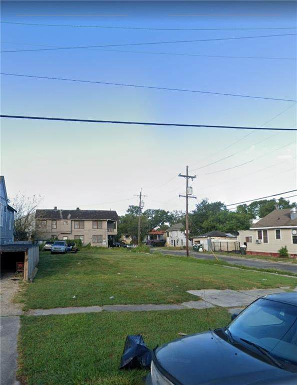 3030 Toledano Street, New Orleans, LA 70125 (MLS #2295008) :: Turner Real Estate Group