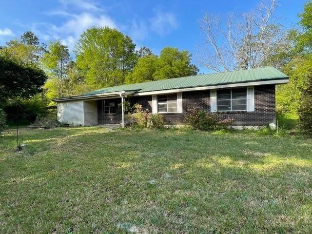 25209 Foil Road, Franklinton, LA 70438 (MLS #2295061) :: Nola Northshore Real Estate