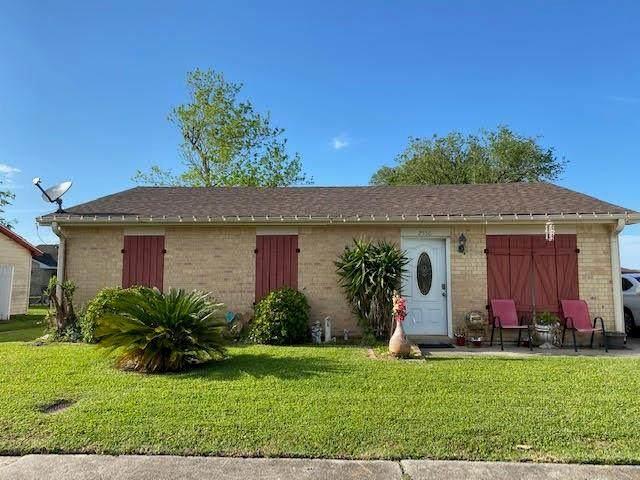 2536 Kirkwood Drive, Marrero, LA 70072 (MLS #2295139) :: Turner Real Estate Group