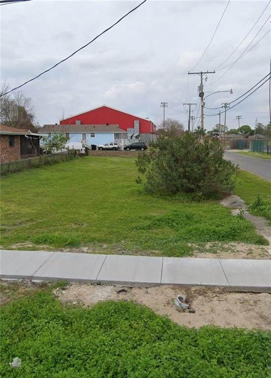 31ST Street, Kenner, LA 70065 (MLS #2295170) :: Top Agent Realty