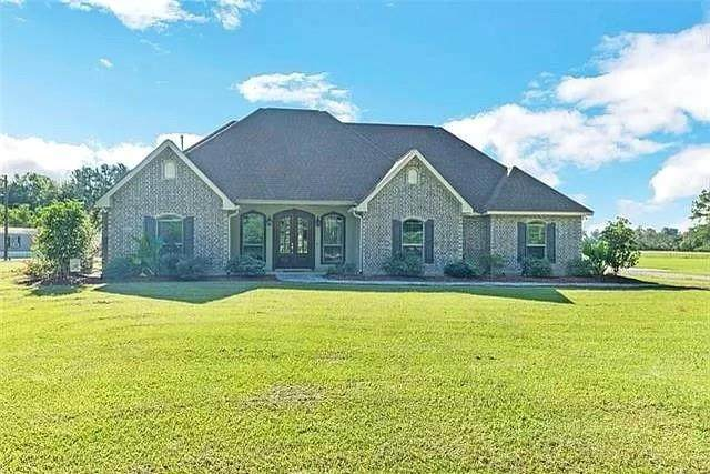 20126 Sisters Road, Ponchatoula, LA 70454 (MLS #2295207) :: Reese & Co. Real Estate