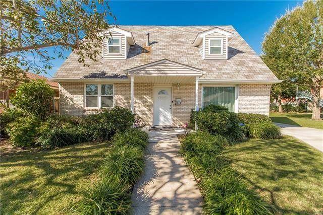 1024 Focis Street, Metairie, LA 70005 (MLS #2295228) :: Reese & Co. Real Estate