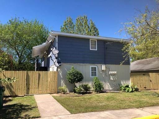 204 Wilker Neal Avenue, River Ridge, LA 70123 (MLS #2295294) :: Reese & Co. Real Estate