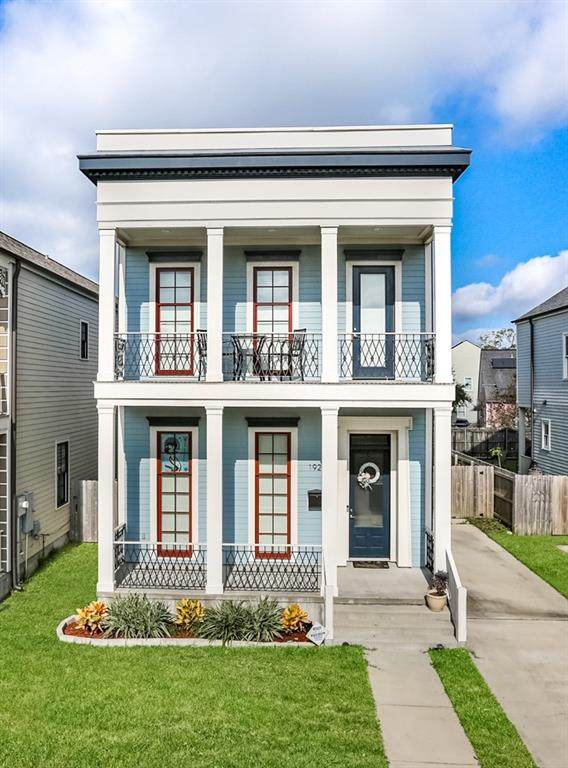 1925 S Chippewa Street, New Orleans, LA 70130 (MLS #2295326) :: Reese & Co. Real Estate