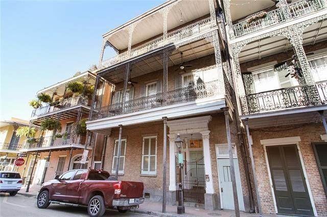 835 St Louis Street H, New Orleans, LA 70112 (MLS #2295352) :: Reese & Co. Real Estate