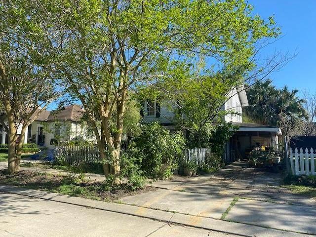 1720 Homer Street, Metairie, LA 70005 (MLS #2295462) :: Crescent City Living LLC