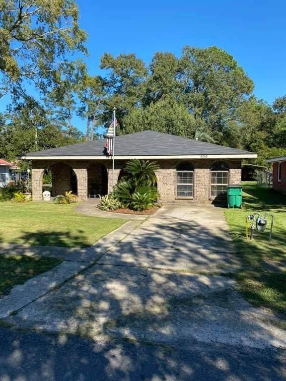 856 Oak Street, Slidell, LA 70458 (MLS #2295526) :: Turner Real Estate Group