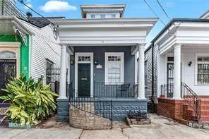 1420 Burgundy Street, New Orleans, LA 70116 (MLS #2295565) :: Reese & Co. Real Estate