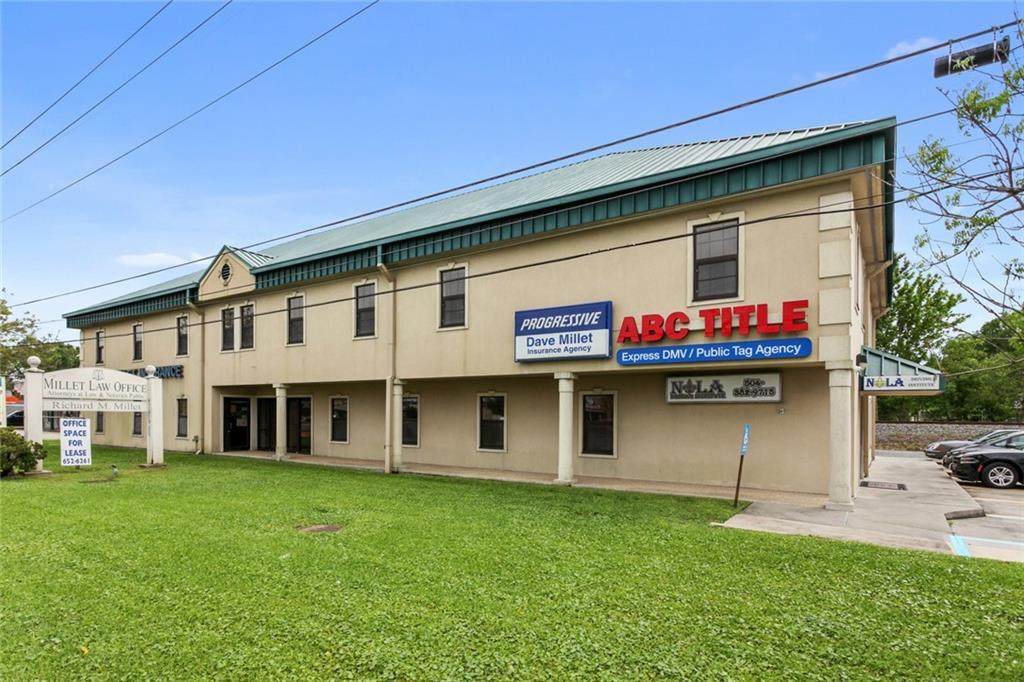 1101 Airline Highway - Photo 1