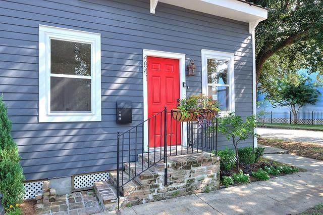 4841 Coliseum Street, New Orleans, LA 70115 (MLS #2295718) :: Reese & Co. Real Estate