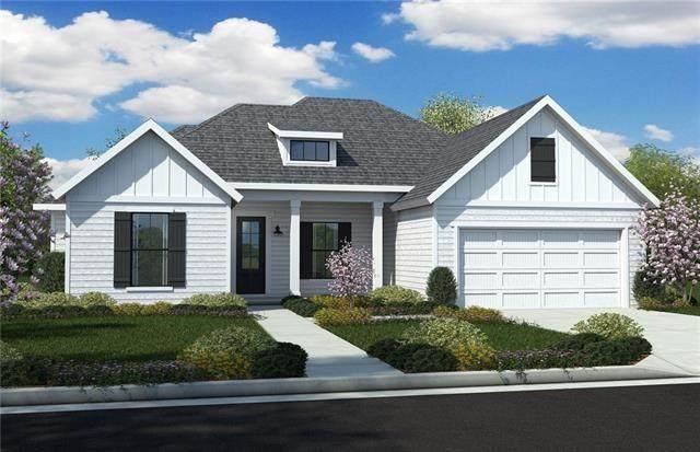 65273 Magnolia Ridge Loop, Pearl River, LA 70452 (MLS #2295735) :: Nola Northshore Real Estate