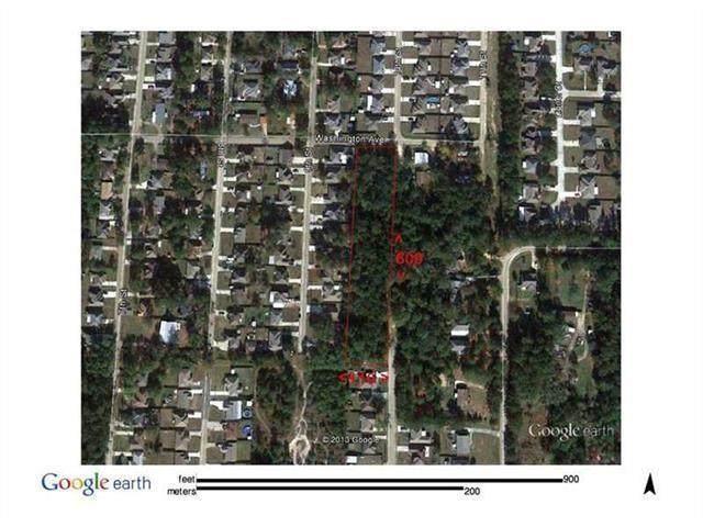 10TH Street, Covington, LA 70433 (MLS #2295746) :: Crescent City Living LLC