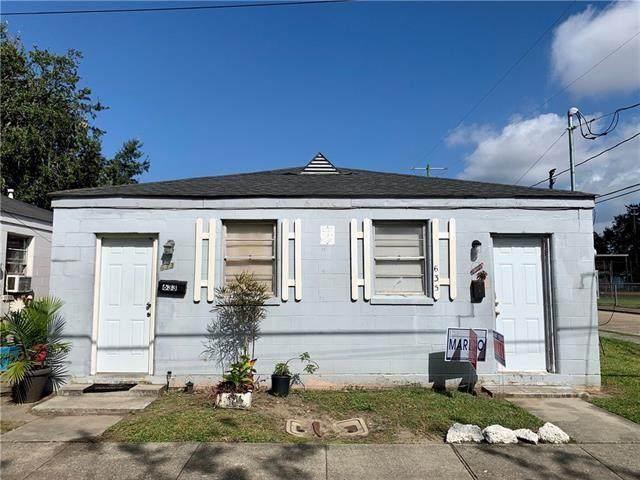 633 35 Fried Street - Photo 1