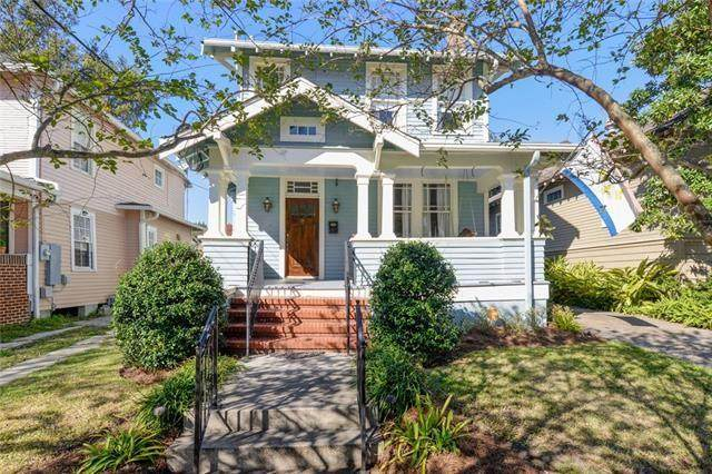 4517 S Johnson Street, New Orleans, LA 70125 (MLS #2295971) :: Satsuma Realtors