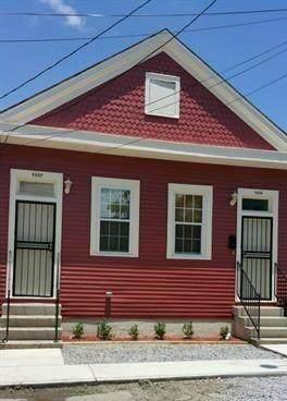 7425 27 Pitt Street, New Orleans, LA 70118 (MLS #2296036) :: Top Agent Realty