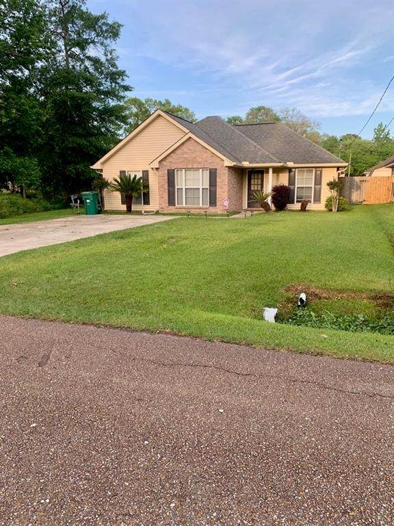 1730 Nellie Drive, Slidell, LA 70458 (MLS #2296325) :: Robin Realty
