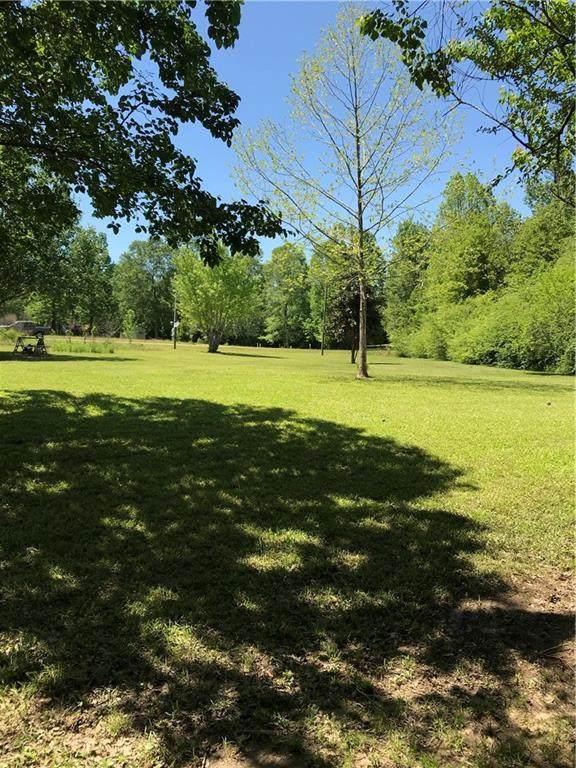 13546 Sleepy Hollow Road, Franklinton, LA 70438 (MLS #2296371) :: Nola Northshore Real Estate