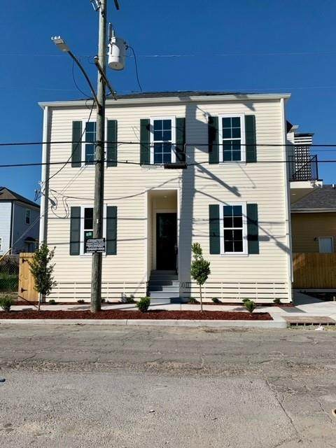 2111 Erato Street, New Orleans, LA 70113 (MLS #2296753) :: Nola Northshore Real Estate