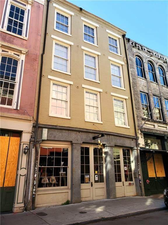 305 Decatur Street #201, New Orleans, LA 70130 (MLS #2296777) :: Turner Real Estate Group