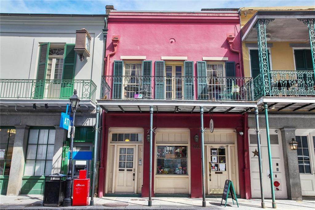 422 Chartres Street - Photo 1