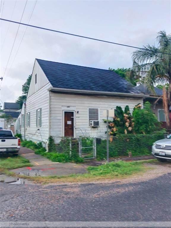 4139 Annunciation Street, New Orleans, LA 70115 (MLS #2297174) :: Parkway Realty