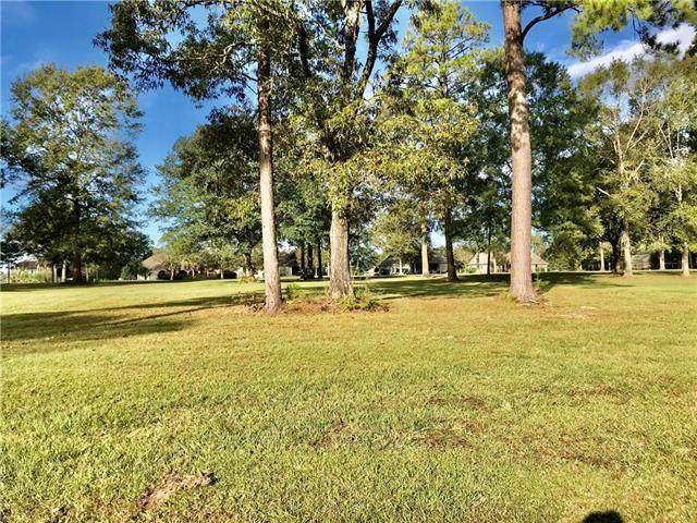 Lot 164 Bachman Lane, Abita Springs, LA 70420 (MLS #2297198) :: Turner Real Estate Group
