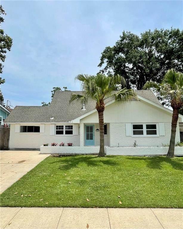 1609 Mason Smith Drive, Metairie, LA 70003 (MLS #2297329) :: Robin Realty