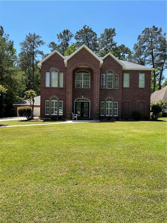 303 Northpark Boulevard, Covington, LA 70433 (MLS #2297481) :: Turner Real Estate Group