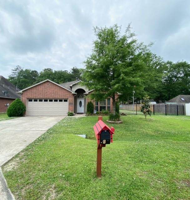 42133 Birch Street, Hammond, LA 70403 (MLS #2297728) :: Amanda Miller Realty