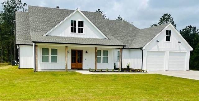 75121 Emerywood Drive, Abita Springs, LA 70420 (MLS #2297876) :: Nola Northshore Real Estate
