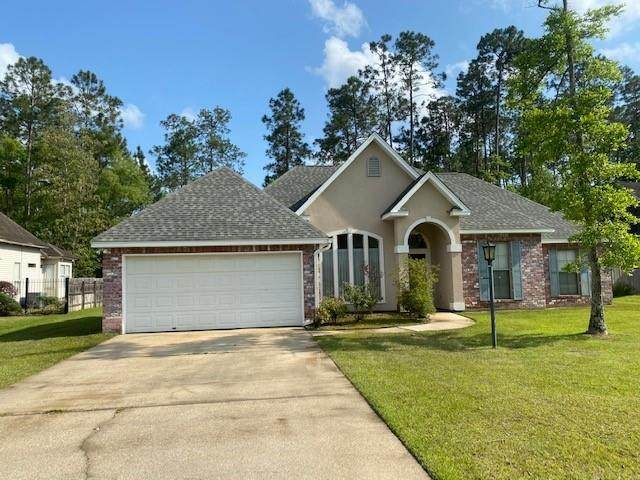437 Laurelleaf Lane, Covington, LA 70433 (MLS #2297880) :: Amanda Miller Realty