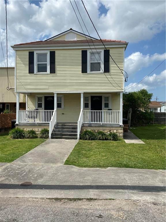 2067 69 Selma Street, New Orleans, LA 70122 (MLS #2297943) :: The Sibley Group