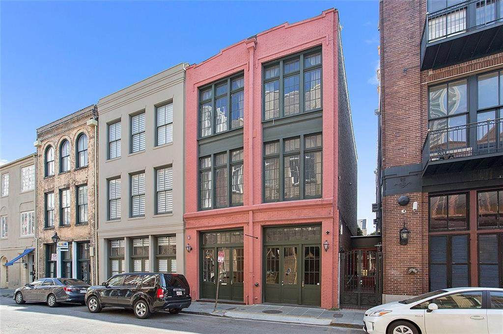 531 Bienville Street - Photo 1