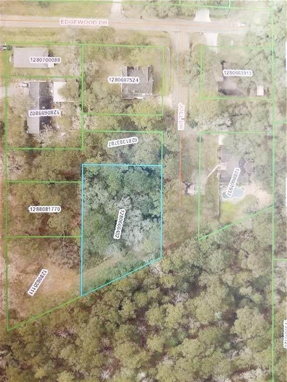 Joel Drive, Slidell, LA 70460 (MLS #2298100) :: Nola Northshore Real Estate