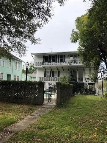3326 28 Napoleon Avenue, New Orleans, LA 70125 (MLS #2298107) :: The Sibley Group