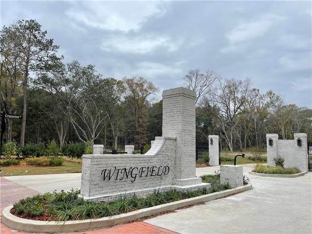 72809 Plumegrass Drive, Covington, LA 70433 (MLS #2298136) :: Turner Real Estate Group