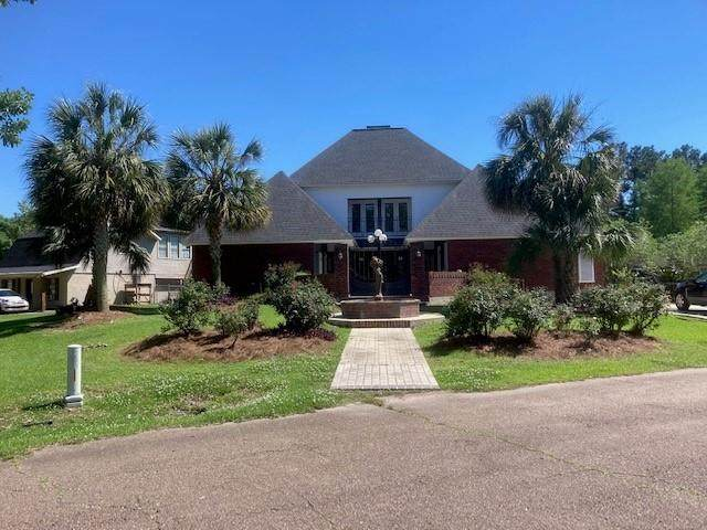 21170 River Pines Ext, Springfield, LA 70462 (MLS #2299505) :: Turner Real Estate Group